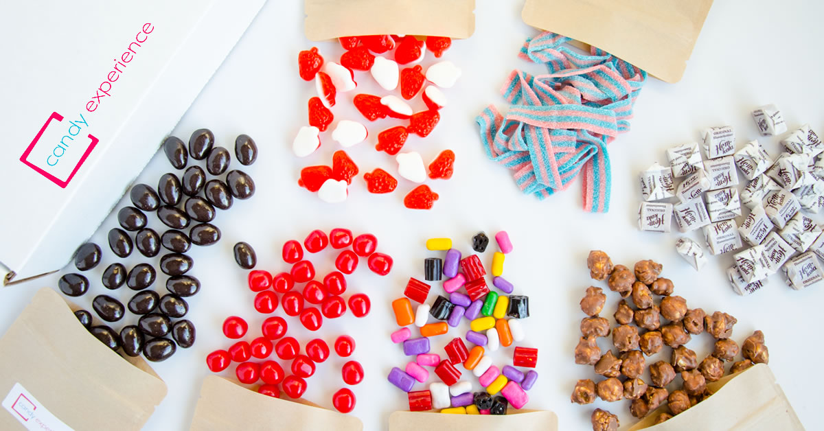 March Candy Subscription Box