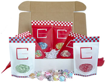 Candy Original Gift Box