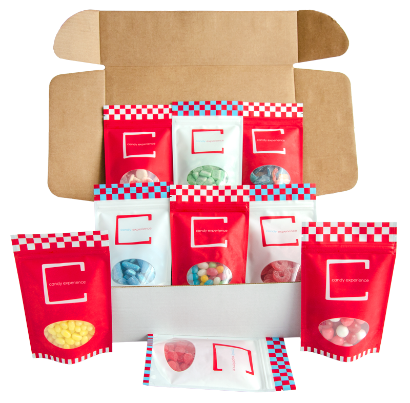 Party Candy Gift Box